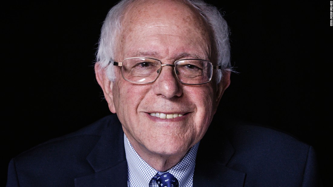 bernie sanders - photo #38