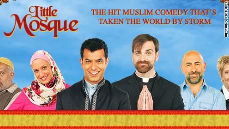 """Little Mosque on the Prairie"""