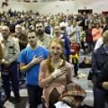 32 Iowa Caucus 0201 RESTRICTED