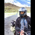 Pakistan motorcycle girl4Skardu