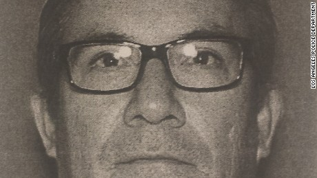 Erwin Mena is accused of impersonating a Catholic Priest to defraud parishioners