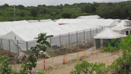 HRC urges NZ Govt to 'do the right thing' for asylum seekers