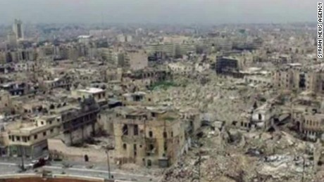 syrian peace talks could collapse geneva foster_00000917