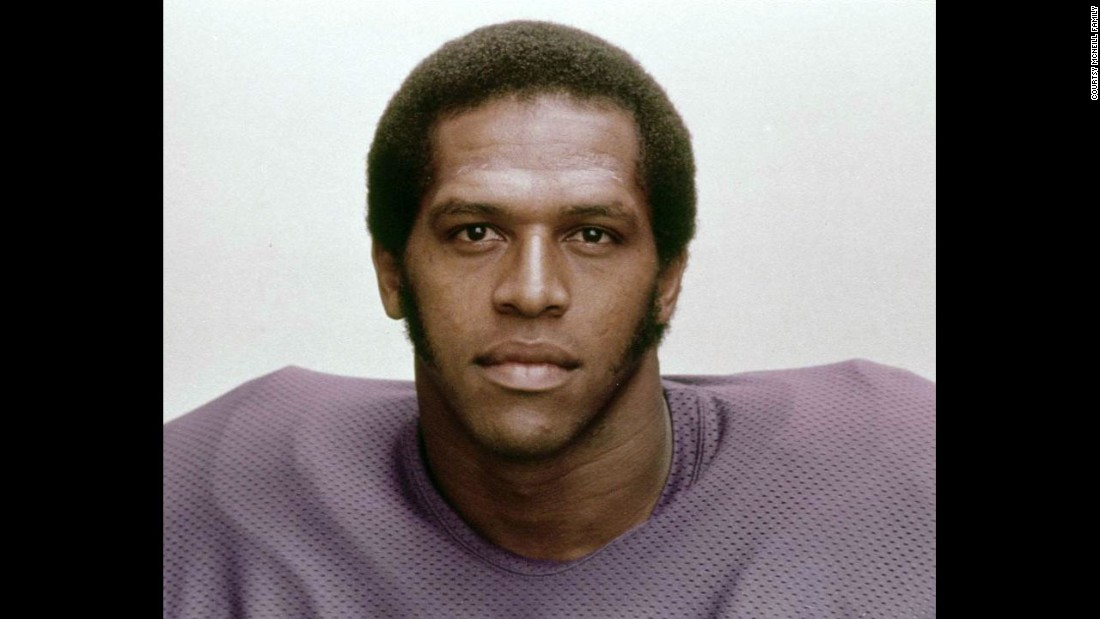 Former Minnesota Vikings linebacker Fred McNeill died in November 2015 at the age of 63, due to complications from ALS. However, an autopsy confirmed that he suffered from CTE. What makes McNeill's case even more remarkable, though, is that he was potentially the first to be diagnosed while alive. Doctors used an experimental new technology to examine his brain.<br />Scientists believe repeated head trauma can cause CTE, a progressive degenerative disease of the brain. Symptoms include depression, aggression, and disorientation, but so far scientists can only definitively diagnose it after death. Here are a few of the former athletes who have been diagnosed with CTE.