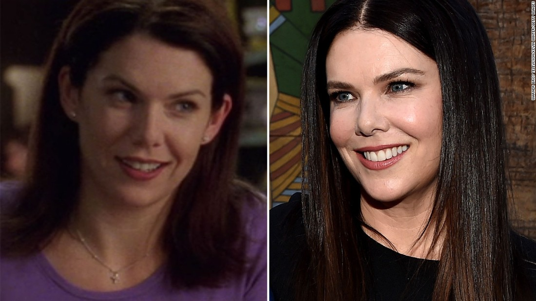 "Finally, there will be a ""Gilmore Girls"" sequel! Series creator Amy Sherman-Palladino is filming <a href=""http://money.cnn.com/2016/01/29/media/gilmore-girls-netflix-revival/index.html"">a four-part reunion for Netflix.</a> Since the series ended in 2007, star Lauren Graham, who played Lorelai Gilmore, went on to star in NBC's ""Parenthood"" as another loving single mom. Here's what the rest of the cast is up to:"