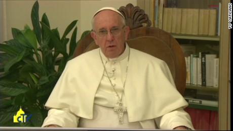 cnnee sot papa francisco en mexico mensaje violencia _00002308