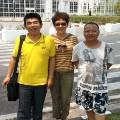 jiang yefei china dissident