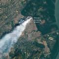 NASA Deonar satellite