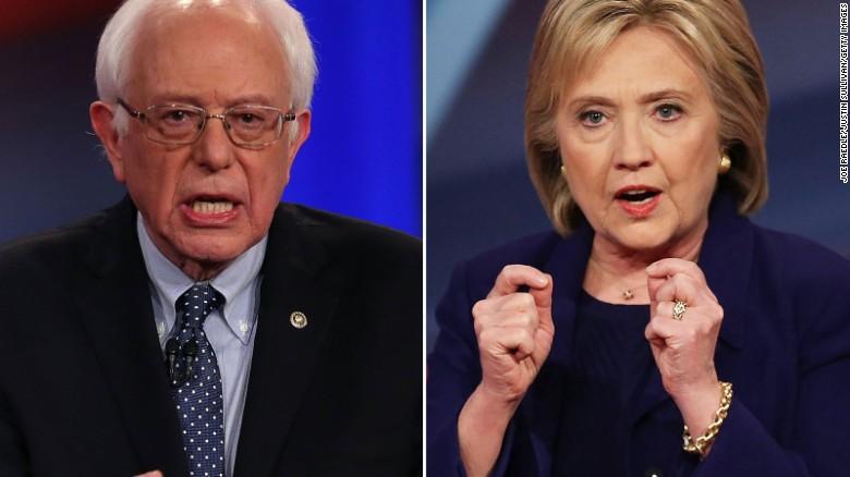 Bill Clinton slams Bernie Sanders' supporters