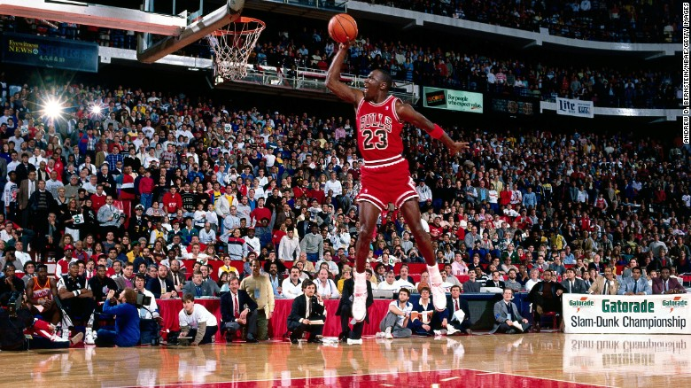 Former NBA star Michael Jordan remained the world's highest paid retired sportsman in 2015, according to Forbes Magazine. Click through the gallery to see the full list of highest earning retired sports stars.<br />