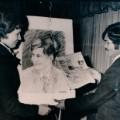 Mahanandia Valentina Tereshkova