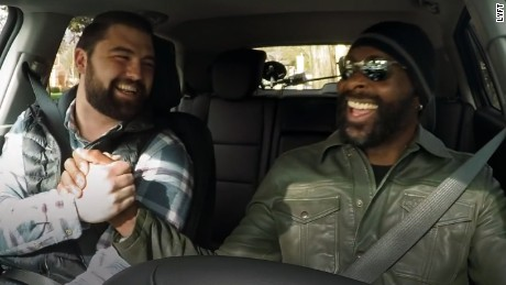 jerry rice undercover lyft driver surprise vstan orig cws_00003206