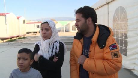 greece refugees marchilaki reception athens pkg_00001104
