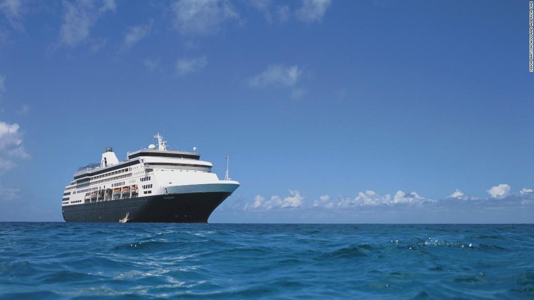 Cruisers39 Choice Best Cruise Ships Of 2016  CNN