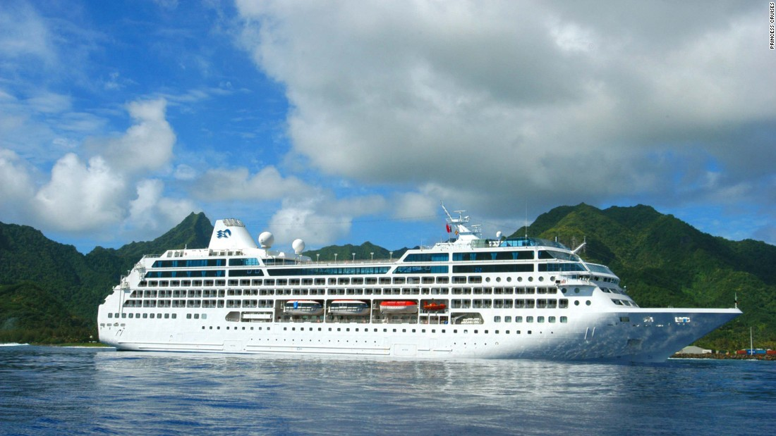 Best cruise ship for Best us cruise lines