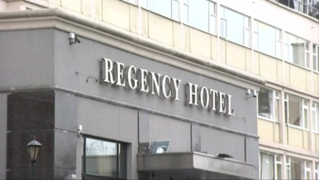 ireland dublin hotel incident vo nr_00004016