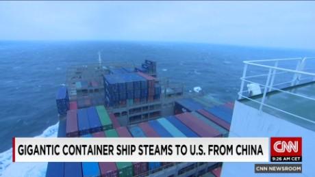 gigantic container ship_00004609