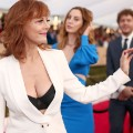 susan sarandon SAG awards 2016