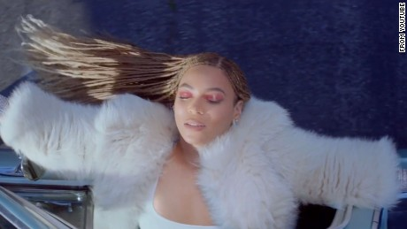 """Formation"" is Beyonce's first single since 2014"