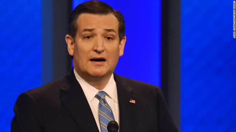 Reality check: Cruz misstates CNN's reporting