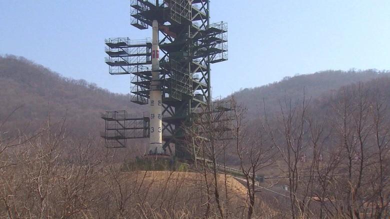 North Korea: Satellite launch or missile test?