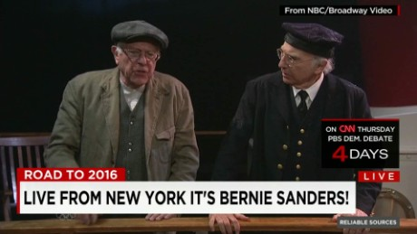 Slanted coverage of Clinton and Sanders?_00002413.jpg