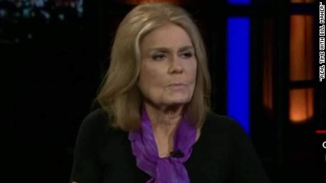 Steinem apologizes to female supporters of Sanders