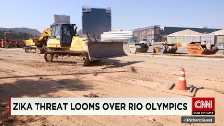 zika virus threat looms over rio olympics paton walsh pkg qmb_00014102.jpg