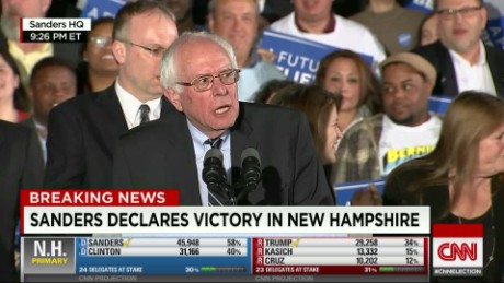 bernie sanders new hampshire primary win sot_00001109.jpg