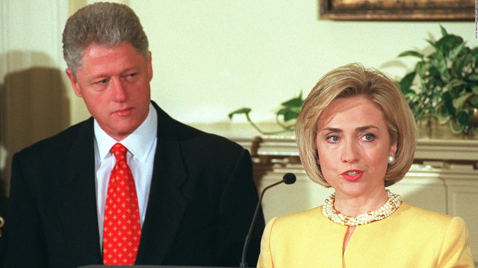 a biography of bill and hillary clinton Trump to intensify attacks on hillary clinton over husband's accusers donald trump believes his ploy at the oct nine presidential discussion to invite 3 ladies who claim they were raped by former president bill.