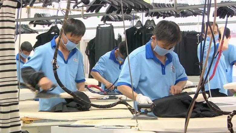 South Korea suspending joint-run Kaesong complex