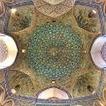 Jameh-mosque,-Yazd