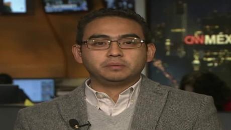 cnnee panorama entrevista perseo quiroz periodistas mexico_00013916
