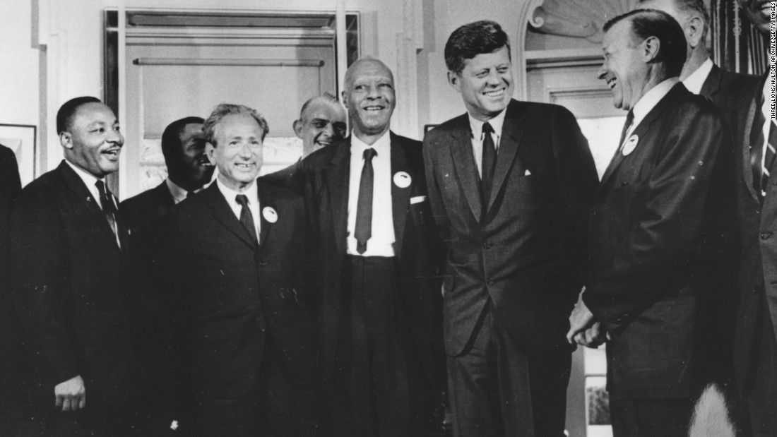 an essay on the president john kennedy and the issues of civil rights John f kennedy is not automatically associated with civil rights issues as  kennedy's presidency is more famed for the cuban missile crisis and issues.