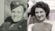 WWII couple reunites after more than 70 years