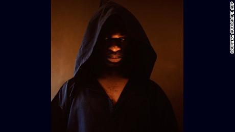 'Black