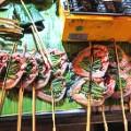 yunnan mustdos BBQ-1