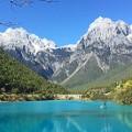 yunnan mustdos Jade-Snow-Mountain-1