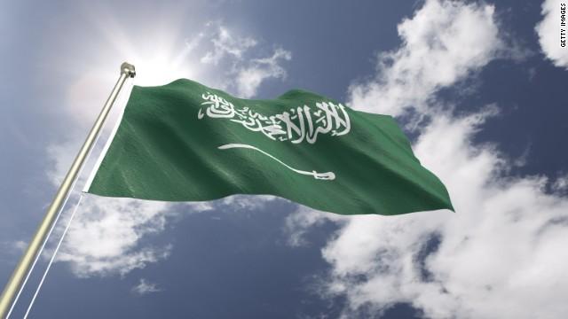 Afbeelding bij Saudi Arabia executes royal family member