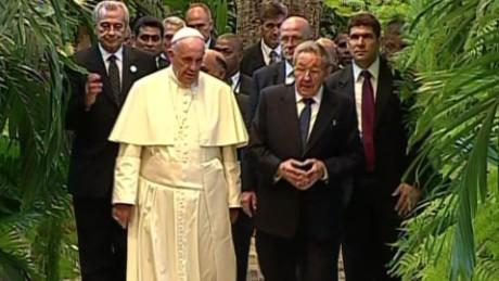 Cuba Raul Castro Pope Francis Partnership oppmann pkg_00022623.jpg