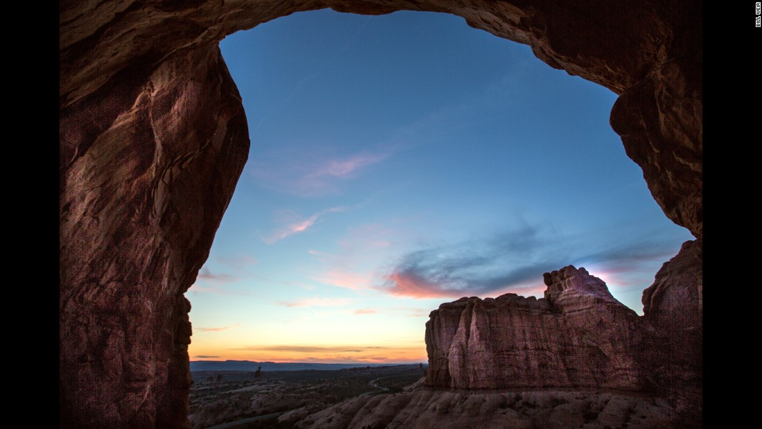 Arches National Park near Moab, Utah, is one of the adventure capitals of the world. The area relies heavily on the river to support its annual tourist flow.