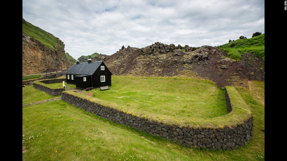 With just over 300,000 people, Iceland's population is smaller than that of Tulsa, Oklahoma.