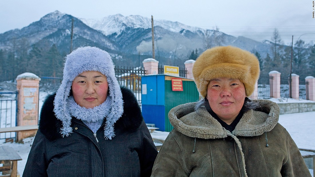 Indigenous inhabitants of the Baikal region, today the Buryats are the largest minority in Russia, mainly concentrated in the Republic of Buryatia, which extends southward from Lake Baikal's eastern shoreline. Originally shamanists, many Buryats have gradually adopted the Buddhist faith of their Mongolian neighbors.