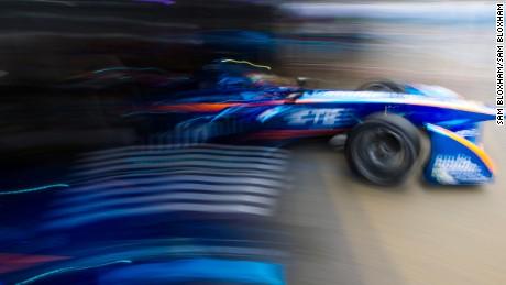 2016 Formula E  Buenos Aires e-Prix, Argentina