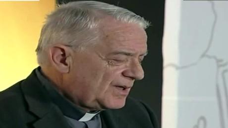 cnnee brk papa discurso federico lombardi_00004008