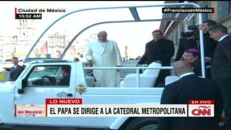 cnnee levy analysis of pope speech with pena nieto_00060916