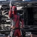 Deadpool tease