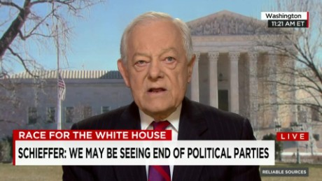 Schieffer: are we seeing the end of political parties?_00030022.jpg