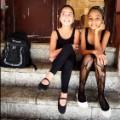 Cuba ballerinas Scenes from the field