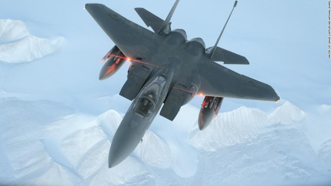 US Air Force may dump unbeaten jet